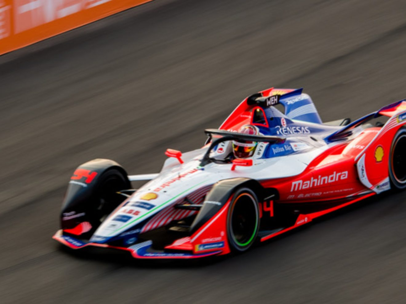 Points Haul and blistering race pace in Monaco for Mahindra Racing